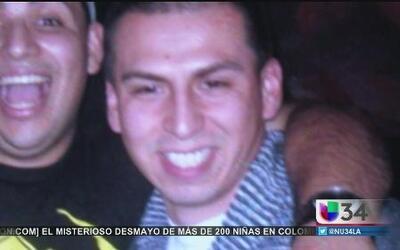 Piden justicia para Irwin Infante