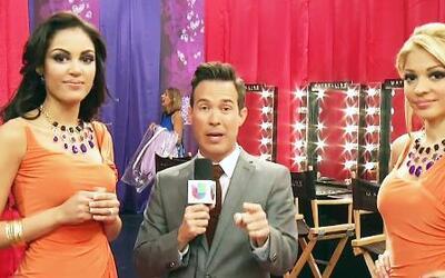 Josephine Ochoa y Nabila Tapia, ¿furiosas o agradecidas por estar en la...