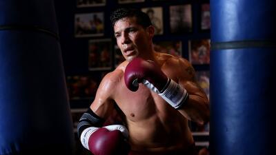 Sergio 'Maravilla' Martínez colgó definitivamente los guantes.