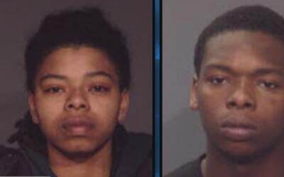 Buscan a una pareja que atacó y robó a una anciana en El Bronx