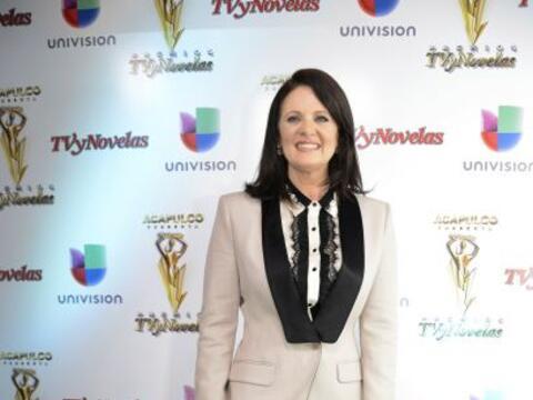 La Noche de Nominados de los Premios TVyNovelas 2014 se llenó de...