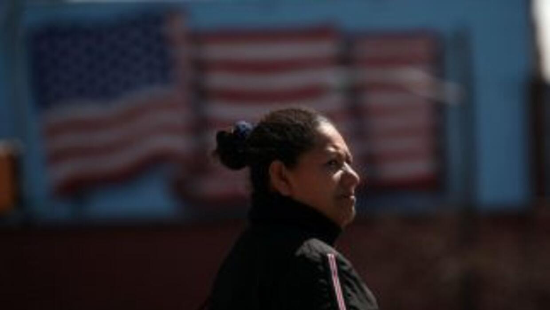 Cincuenta millones y medio de hispanos viven en este país, según cifras...