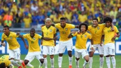 Ramires señaló que Brasil tendrá que tener una marcación especial sobre...