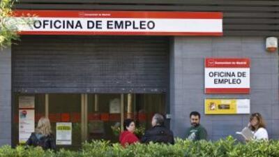 De acuerdo con el Ministro de Empleo español, el descenso presentado en...