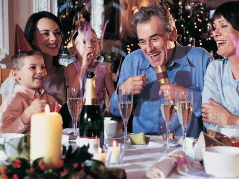 En cualquier época del año hay celebraciones que ameritan...