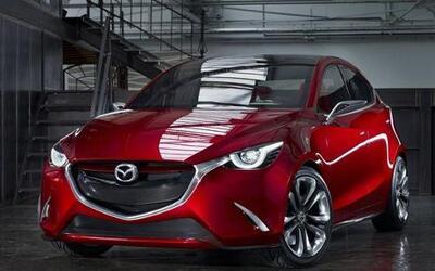 Aún es un concepto, pero Mazda anticipa el aspecto que tendrá el futuro...