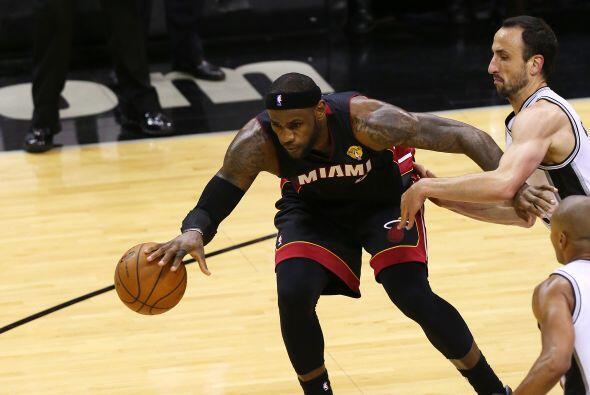 A nivel de clubes, la NBA tiene a todos los grandes estrellas del básque...