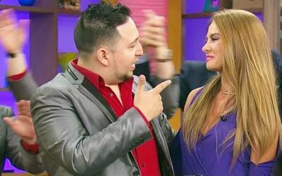 Escucha la canción que Paco López le hizo a Ximena