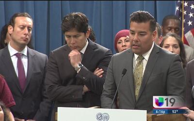 Legislador de California retira propuesta de cobertura de salud a indocu...
