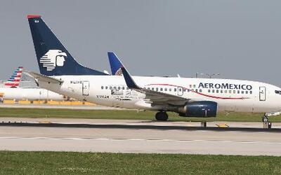 Comercial de la aerolínea Aeroméxico ha llamado la atención de muchos