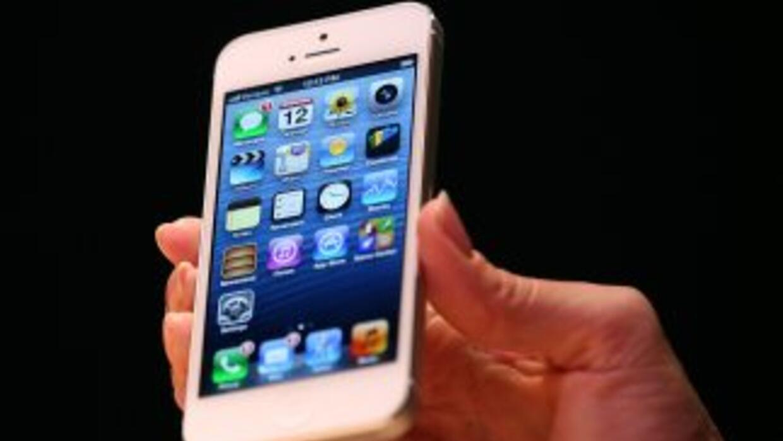 Apple habría recortado los pedidos de componentes del iPhone 5 debido a...