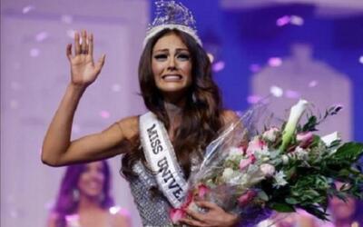 Kristhielee irá a Miss Universe con o sin la organización