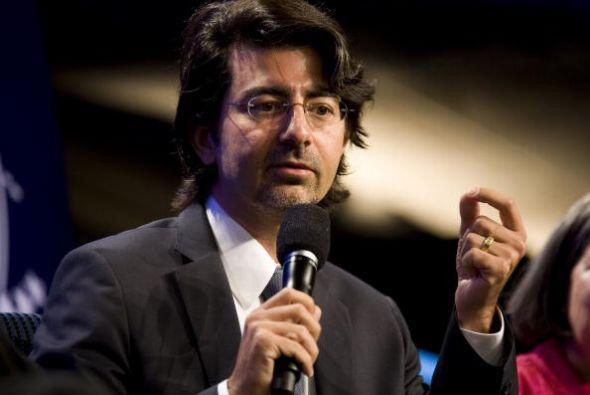 HAWAII.  Pierre Omidyar, fundador de Ebay, posee aproximadamente 7,900 m...