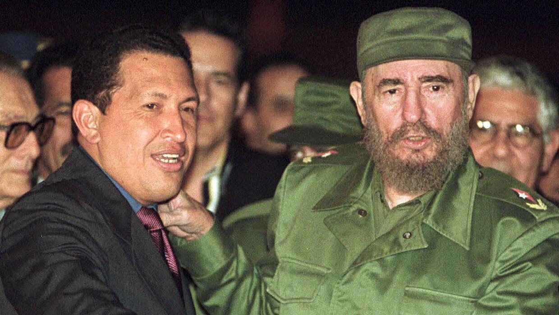 ¿Cuál fue la influencia de Fidel Castro en la izquierda latinoamericana?