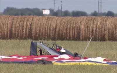 Investigación señala que FAA conocía los antecedentes del piloto de un g...