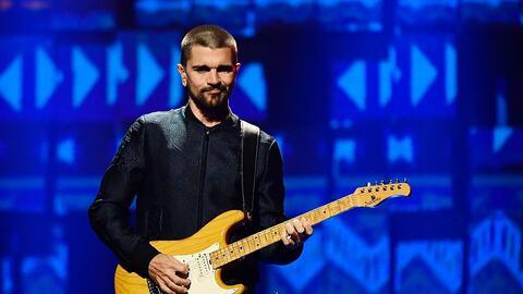 ¿En qué piensa Juanes cuando hace música?