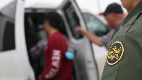 El regreso indocumentado después de una deportación es una falta grave q...