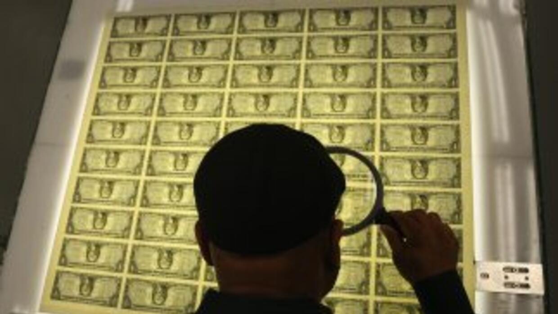 La Reserva Federal en Washington