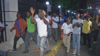 Termina regularización de haitianos en República Dominicana sin cubrir l...