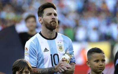 Lionel Messi es la gran prioridad en el inicio de la 'Era Bauza'