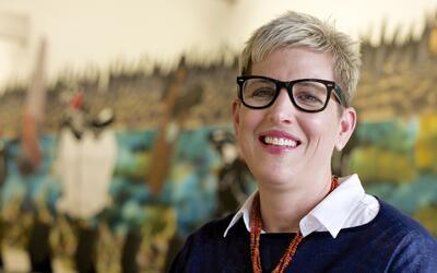 Lisa Schwetschenau padece esclerosis múltiple y le preocupa perde...