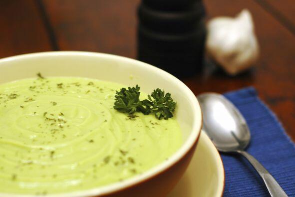 Apunta la siguiente receta que compartió con nosotros Neka Pasquale, esp...