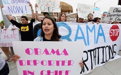 Primera petición legal para detener las deportaciones