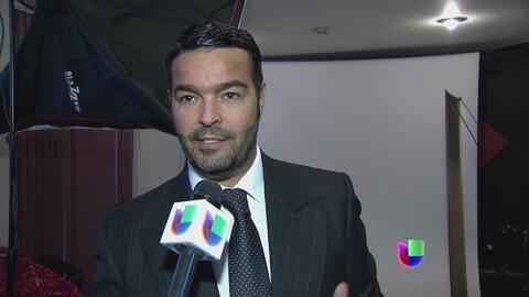 Pablo Montero protagonizará obra inspirada en la música de Juan Gabriel