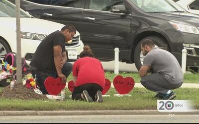 Accidente automovilístico arrebata vidas de latinos