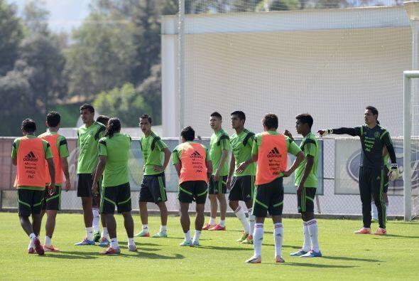 Por primera vez en cuatro Copas del Mundo, la Selección Mexicana se olvi...