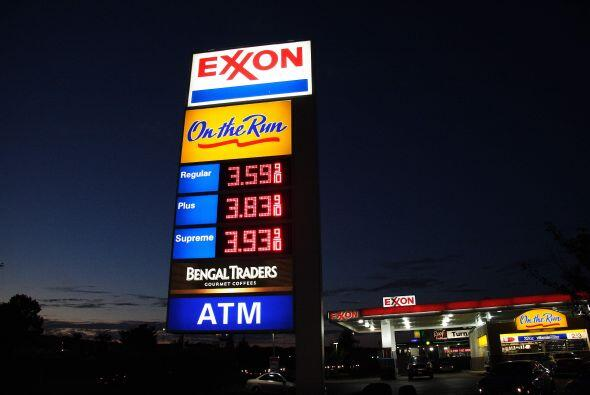 El pasado 10 de agosto, Apple superó a la petrolera Exxon Mobil c...