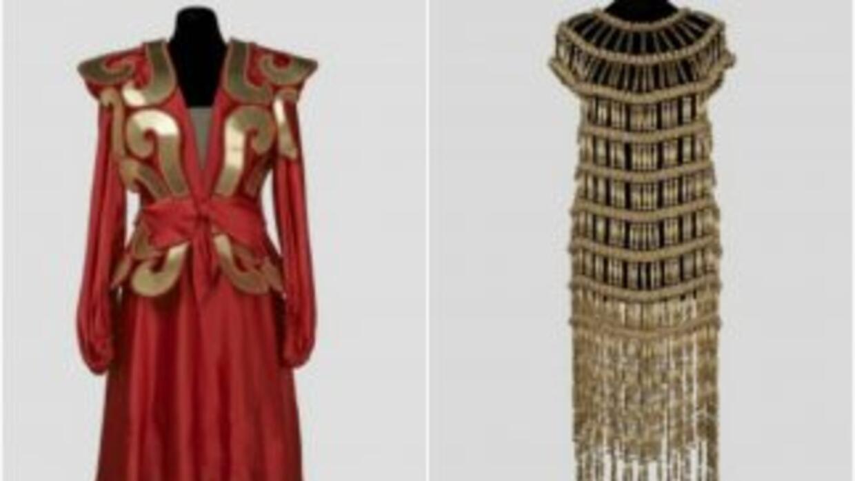 Este miércoles se venderán las piezas utilizadas como vestuario operísti...