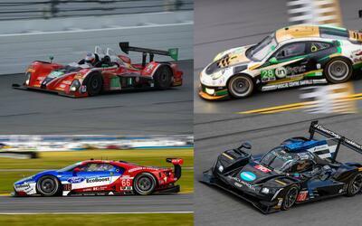 Las 24 Horas de Daytona cumplieron con otra edición, coronando un...
