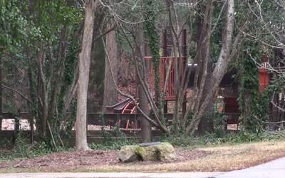 Residentes reportan actividad criminal en parques públicos