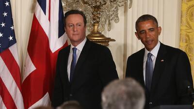 La lucha antiterrorista en naciones de Europa y en Estados Unidos