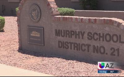 Investigan caso de discriminación en escuela de Murphy