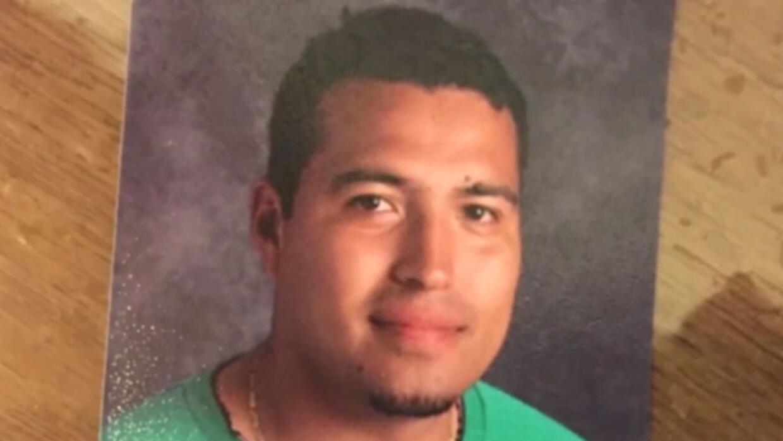 Francisco Rodríguez, dreamer detenido por agentes de ICE se encuentra en...