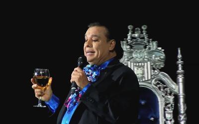 """""""Jamás se sientan solos, jamás se sientan tristes"""": así se despidió Juan..."""