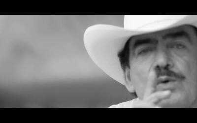 El video musical que Joan Sebastian quiso publicado hasta después de su...