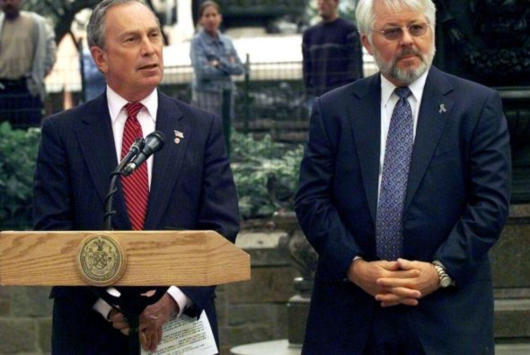 JEFFREY WIGAND.  Fue vicepresidente de investigación y desarrollo de la...