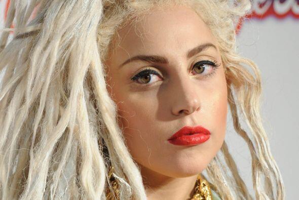 Lady Gaga Sorprende con una revelación  Una ariana imprevisible y única,...