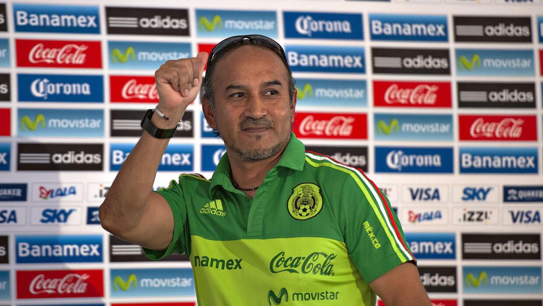 Raúl Gutiérrez.