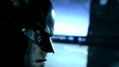 Batman Arkham Slider