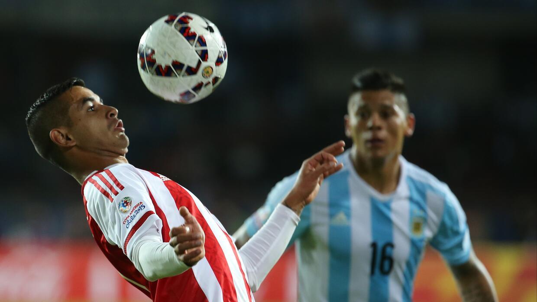 Argentina vs. Paraguay previa
