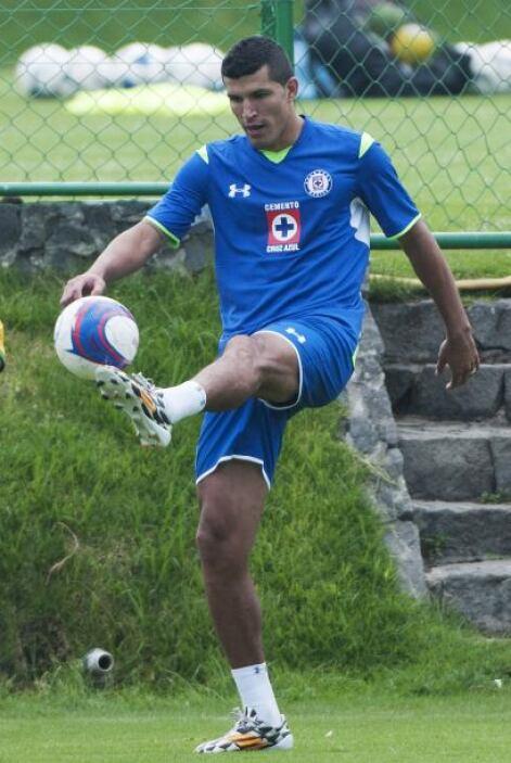Francisco Javier 'Maza' Rodríguez ya sabe lo que significa ser campeón c...
