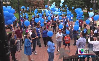 San Antonio, una de las ciudades texanas con más casos de abuso infantil