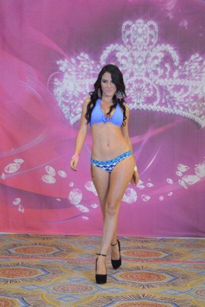 Zorangelises Serrano Son 10 las chicas puertorriqueñas que tendr&...