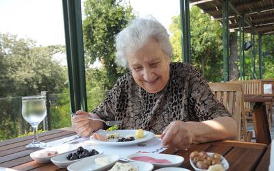 Una dieta pobre puede aumentar el riesgo de desarrollar hipertensi&oacut...