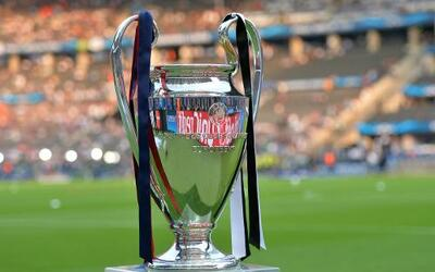 Duelos imperdibles de la Champions League