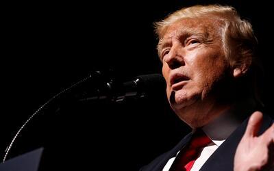 Los logros y fracasos de Donald Trump en 100 días